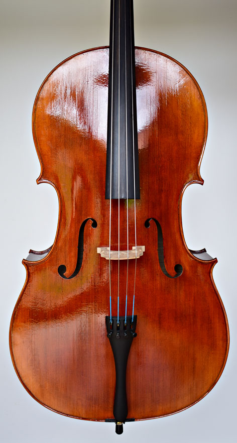 Cello € 2000 - € 4000