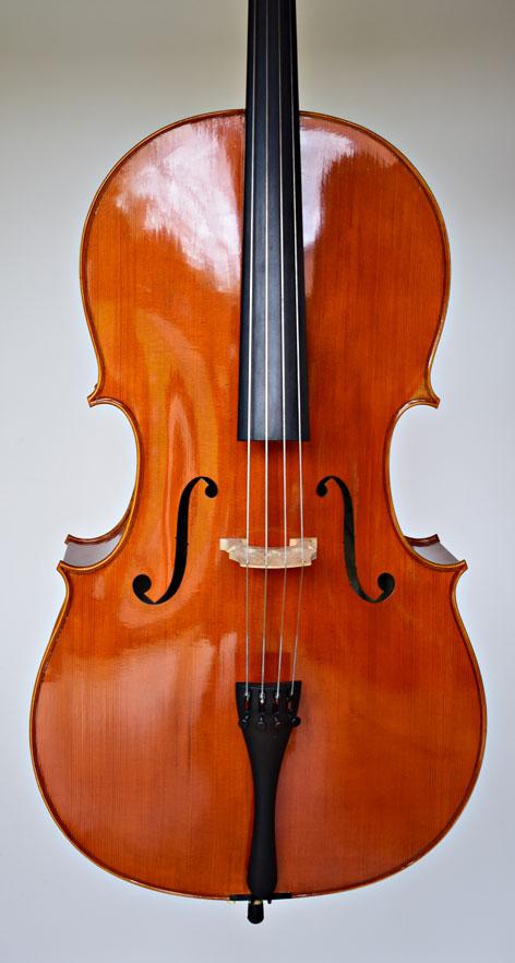 Cello tot € 2000