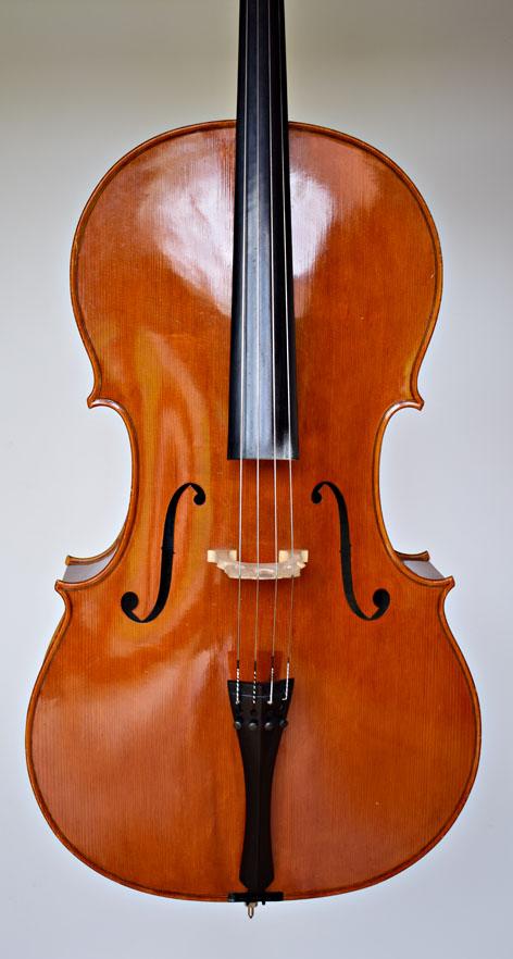 Cello € 4000 - € 10000